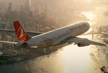 Turkish Airlines / Turkish Airlines official airline partner of Batman v Superman: Dawn of Justice