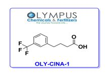 cinacalcet-impurity / Cinacalcet Impurities and its products are provided by Olympus Chemical & Fertilizers which is professional impurity manufacturer and supplier.