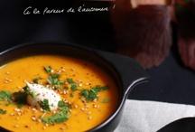 Cook & cuisine soupes