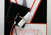 Cards - Graduation / by Joyce Dillon