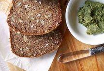 Gluten grain free bread