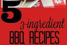 4th of July menu ideas for bbq