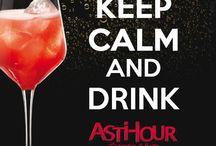 AstiHour, il nostro aperitivo / Da Iosono Wine Bar, l'aperitivo è molto speciale. Ma quale spritz?!!? Da noi si beve l'AstiHour: spumante astigiano e frutta. Un mix tutto da gustare!