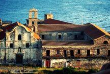 Capraia Musica Festival / Chiesa di Sant'Antonio, Isola di Capraia, X edizione 25 luglio - 4 agosto 2015