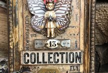 Tim holtz products