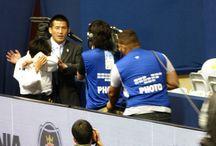 Judo Championships 2013 - Rio De Janerio