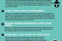 Infants / We're sharing tips, advice and important blog posts about parenting your infant.