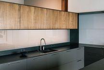 Kitchen / by Sebastian del Campo