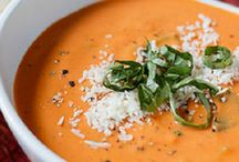 FodMap soups