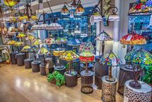 Showroom: The Light Place