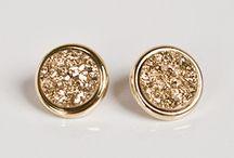 Jewels / by Tiffany Williams