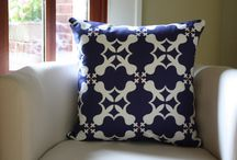 Alyce + Betty / Etsy Shop - Pillows