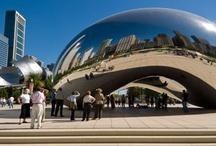Chicago / by Carolyn Bagwell
