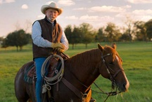 Know Your Rancher / Deep in the heart of Texas, we're living the cowboy dream. Check out images, read stories and watch videos of the beautiful land we call home.