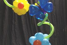 Balloons inspiration