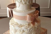 Wedding Cakes / by Sweet Expectations