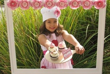Cupcake/Tea Party Pictures / by Jamie Bratcher