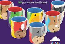 #COMPETITION - Win your favourite Ibbleobble mug! / #COMPETITION - Us English folk love drinking tea! We are now giving you a chance to WIN your favourite #Ibbleobble character #mug so you can also drink your tea in style!  Simply visit www.iblobl.com/tea to learn more..  Good Luck!  #iblobl