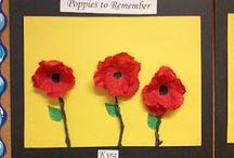 Rememberance Day / by Kelly Davidson