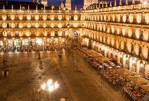 Salamanca: fotos / La mejores imágenes de Salamanca.