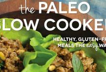 Paleo / by Laura Roberson
