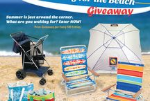 Giveaways / RIO Brands giveaways/sweepstakes, contests, etc. all in one place.