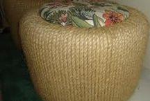 sillas de neumaticos