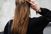 Hair Accessories / Hair Accessories for Every Occasion | #hairaccessories #headbands #hairclips