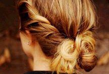 Hair / by Kate Gomez