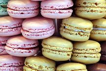 Tasty Treats / by Rebecca Oswald
