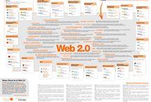 Web and Community / Información variada de web y comunidades.