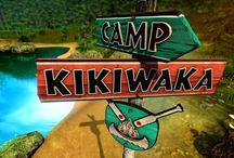 Camp kikiwaka