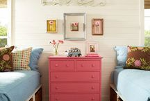 Home Decor: Kids Room