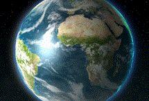 nádherná zem