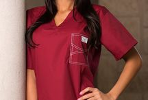 Scrubs & Medical Accessories / by blue sky scrubs