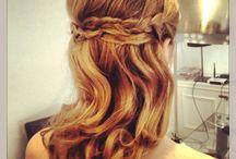 Hair / Luscious locks