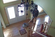 Best Hardwood Company / Wood floors increase the value of a property. You should maintain your wood flooring for its lasting beauty by hiring the most authentic and well-known Sanding and refinishing hardwood experts in Chicago. We at Danny Flooring, Inc.