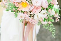 Wedding Flowers  / by Ashley Grimm