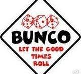 Bunco / by Susan Davis