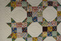 Quilt Patterns for Scraps