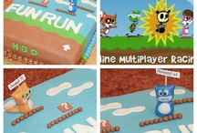 Fun Run / Some of the graphics from our gamers found on Instagram and Twitter, made by our awesome community. Follow us:  - Instagram: @PlayFunRun - Twitter: @TheFunRun Try Fun Run: http://dirtybit.com/funrun/
