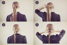 Saç tasarım / Tasarım