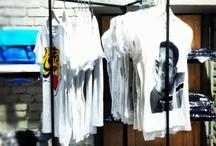 Shops / Pics of our shops...