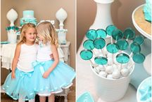 Party ideas / simple, quick, and beautiful ideas on how to entertain.
