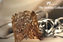 Naila's Collection / Jewelry&Accessories, Purchase online today at www.naila.us