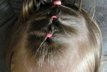 BabyHairs / Cute ideas and hairstyles for babies