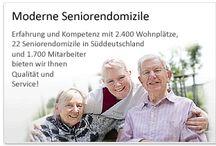 Altenheim und Pflegeheim von compassio