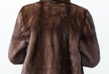 Vestes et manteaux en fourrrure collections Fourrure-Privee / Collection Fourrure-Privee