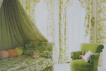 Jillian's bedroom / by Colleen Asbrock Mitchell