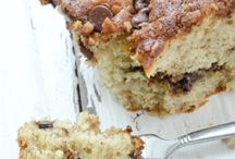 cakes, bakes & picnic lunches